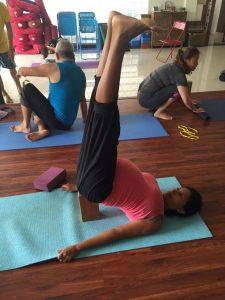 Prenatal / Pregnancy Yoga